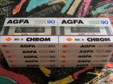 Caseta audio Agfa CRX