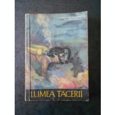 JACQUES YVES COUSTEAU - LUMEA TACERII