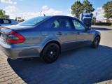 Vand Mercedes-Benz E220