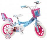 Cumpara ieftin Bicicleta copii Denver Disney Frozen 12 inch