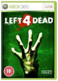 Joc XBOX 360 Left 4 Dead