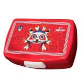 Cutie pentru sandwich Atletico Madrid