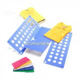 Clothes Folder Suport de impaturit haine pentru copii