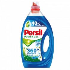 Persil Detergent lichid 3L 60 spalari Power Gel Freshness by Silan