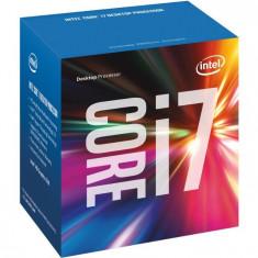 Procesor Intel Skylake, Core i7 6700 3.40GHz, Intel Core i7