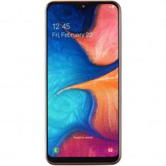 Smartphone Samsung Galaxy A20e 32GB 3GB RAM Dual Sim 4G Coral