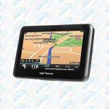 Sistem navigație GPS Serioux UrbanPilot, multimedia