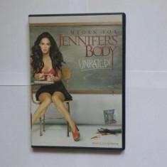 Trupul lui Jennifer - Film Horror DVD Original