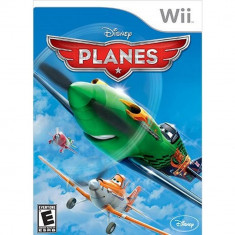 Joc Nintendo Wii Planes