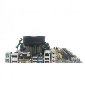 GARANTIE + FACTURA! Kit Asus B85M-E + i5 4590 3.30Ghz + 8GB DDR3 + Cooler