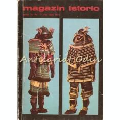 Magazin Istoric Nr. 7(76) Iulie 1973