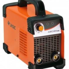 Aparat de sudura tip invertor Jasic ARC-120 (Z240)
