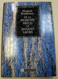 DE LA SIGMUND FREUD LA JACQUES LACAN-ELISABETH ROUDINESCO 1995