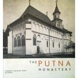 The Putna Monastery