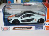 Macheta McLaren P1 Motormax 1:24