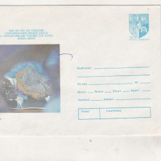 bnk ip 2000 ani atestare minerit Barza-Brad - Stibina -  necirculat - 1979
