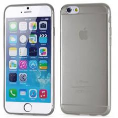 Husa APPLE iPhone 6\6S - Ultra Slim (Fumuriu)