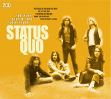 Status Quo Very Best Of The Early Years (2cd)