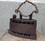 Fier calcat vechi fontă