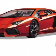 Lamborghini Aventador cu Telecomanda scara: 1.14