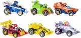Set 6 masinute metalice Ready Race Patrula Catelusilor, Spin Master