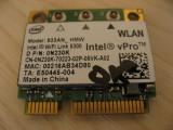 Cumpara ieftin Placa wireless laptop Dell Vostro 2510, Intel WiFi Link 5300, 533AN_HMW, 0N230K