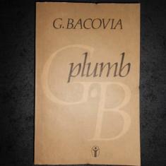 G. BACOVIA - PLUMB