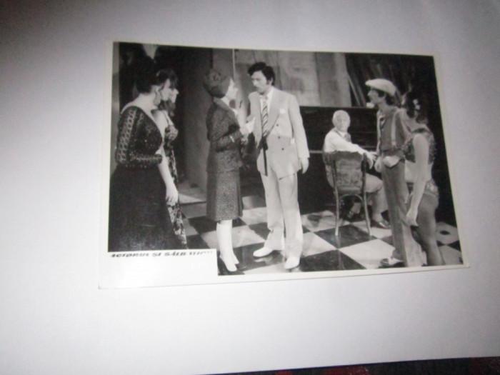 actorul si salbaticii foto din film n216
