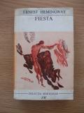 FIESTA-ERNEST HEMINGWAY-R5E