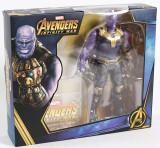 Figurina Thanos Marvel MCU Avanger Infinity War 17 cm