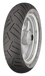 Motorcycle Tyres Continental ContiScoot ( 140/70-15 RF TL 69P Roata spate, M/C )