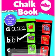 Chalk Book - ABC, Galt