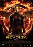 The Hunger Games: Mockingjay/ Jocurile foamei: Revolta (DVD)