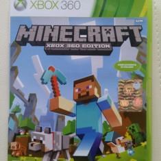 Vand joc XBOX 360 , Minecraft , Minecraft stories