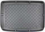 Tavita portbagaj SKODA Yeti 2009-2017 (cu roata de rezerva standard)