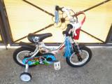 "LuLu by Apollo - bicicleta copii 12"" (2-5 ani)"