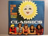 The Classics – Yellow Sun Of Ecuador  (1977/Ariola /RFG) - VINIL/Impecabil