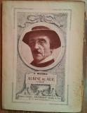 AL. MACEDONSKI - ALBINE DE AUR - NUVELE