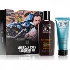 American Crew Styling Grooming Kit set cosmetice pentru barbati