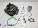 Kit Cilindru - Set motor Scuter Malaguti Crosser / Croser 49cc - 50cc RACIRE AER