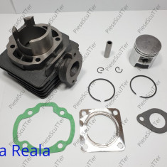 Kit Cilindru - Set Motor Scuter TGB Laser - 49cc - 50cc AER