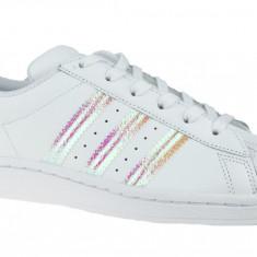 Incaltaminte sneakers adidas Superstar J FV3139 pentru Copii