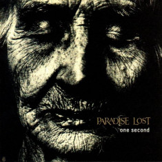 Paradise Lost One Second (cd)