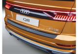 Protectie bara spate AUDI Q8, an fabr. 2018-, SUV 5 usi, Heko