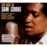 Sam Cooke Best Of+Swing Low+Cookes Tour remastered (2cd)