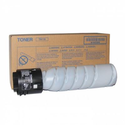 Toner Konica-Minolta TN-116 Black foto