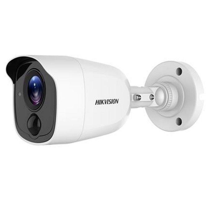 Camera supraveghere HIKVISION TurboHD 5 MP cu detectie PIR