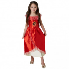 Costum carnaval copii, Elena din Avalor, S