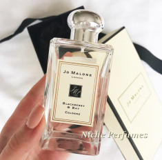 Parfum Original Jo Malone Blackberry & Bay foto
