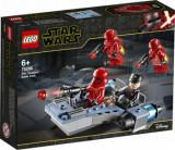 LEGO Star Wars, Pachet de lupte Sith Troopers 75266